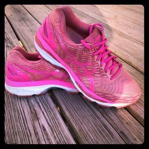 Asics Women's Running Shoe Size 9.5